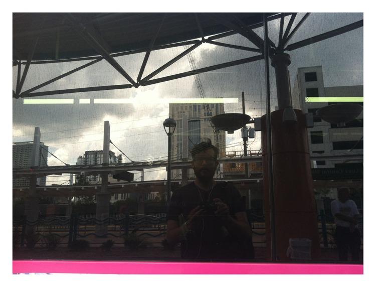 Moran_selfieofanartistasananxiousbusrider